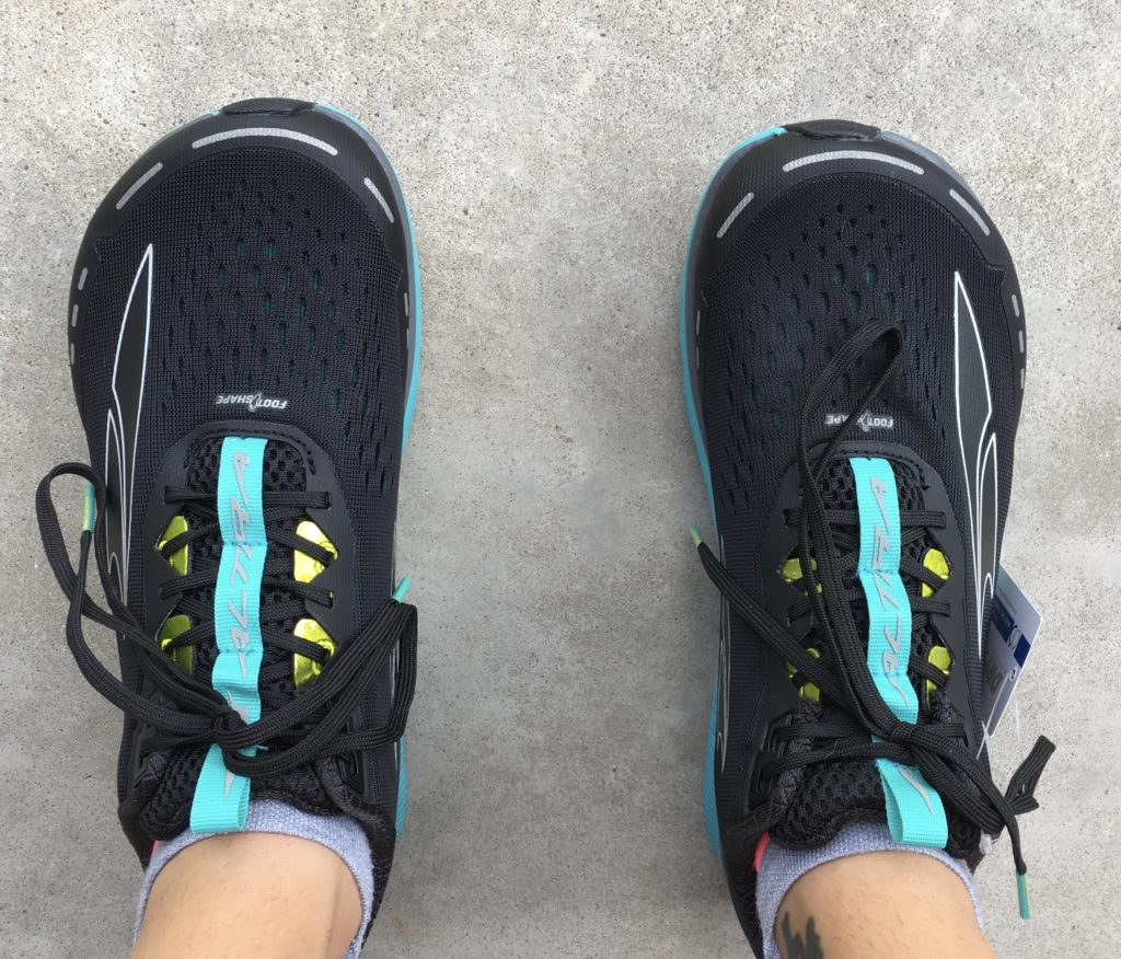 altra torin 4 review