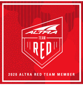 Altra Red Team